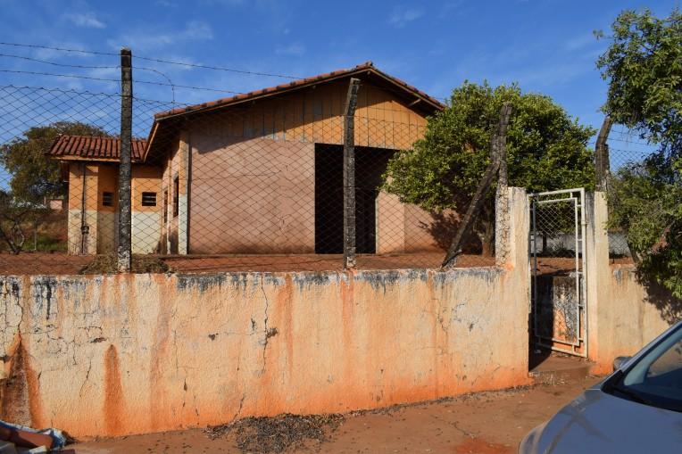 Parapuã recebe recurso R$ 150.000,00 para Reforma de Centro Cívico para instalação de ESF.
