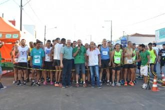 """Realizada 57ª Tradicional Corrida de Rua de Parapuã """"Ezequiel Cinacchi"""""""
