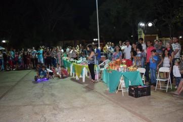 Realizada 1ª Feira do Artesanato na Praça