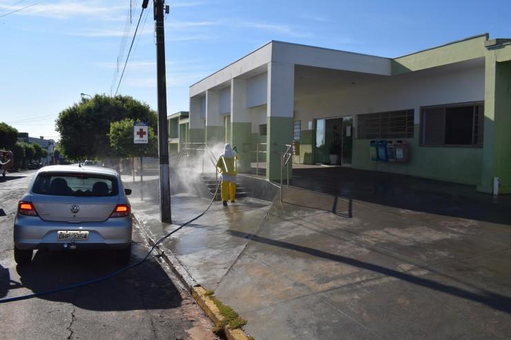 Prefeitura Municipal de Parapuã