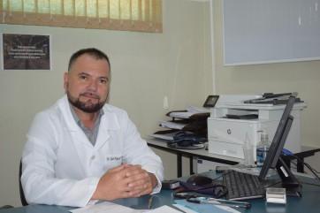 Prefeitura Municipal de Parapuã recebe novo médico do programa Mais Médicos para o ESF 8 de Março