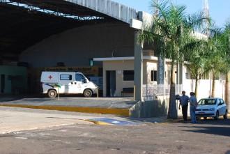 Agendamento e setor de Ambulância está funcionando em novo local