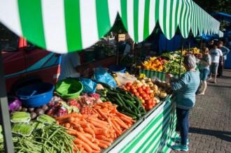 Prefeitura liberará realização de feira livre