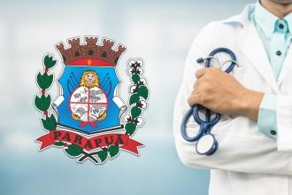 Prefeitura de Parapuã publica Edital de Credenciamento de Profissionais da Área da Saúde – Medidas Combate ao Coronavírus (COVID-19)