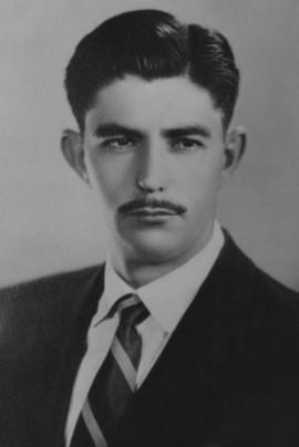 José Morales Agudo