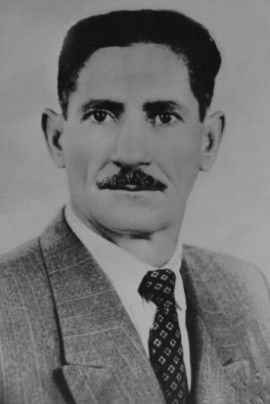 Manoel Pinheiro Silveira