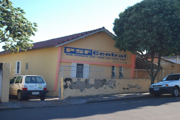PSF Central