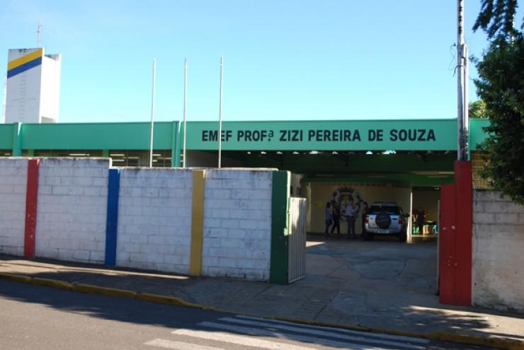 EMEF Zizi Pereira de Souza