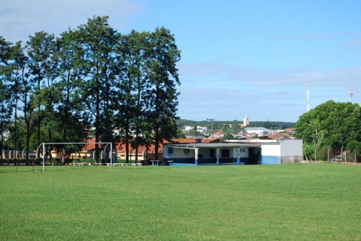 Campo Vila Santa Helena