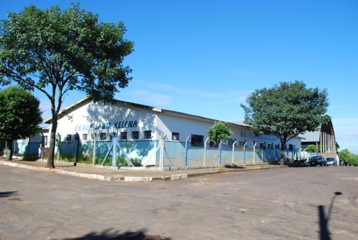 EMEF Vila Santa Helena