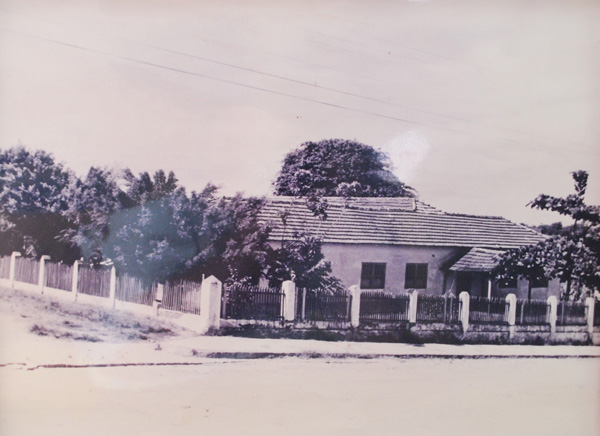 Prefeitura e Parapuã