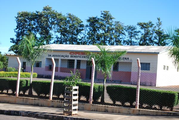 Creche Vila Santa Helena